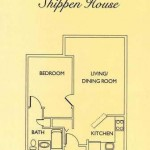 One Bedroom | One Bath 540 sq. ft. $ Call For Pricing